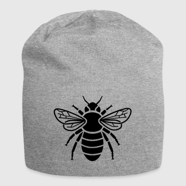 Bee - Insect - Jersey-beanie