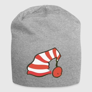 Gnome Hat - Jersey Beanie