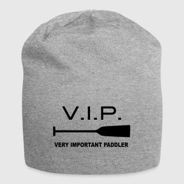 VIP Very Important Paddler Drachenboot Kanu 1c - Jersey-Beanie
