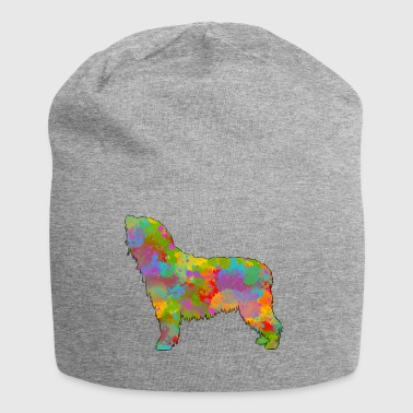 Spaanse Water Hond Multicolor - Jersey-Beanie