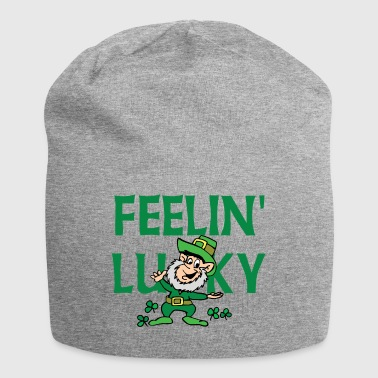 Irish Luck - Jersey Beanie