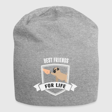 Best friends for life - Jersey-Beanie