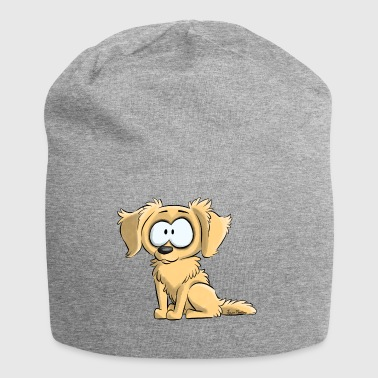 I am Golden - Jersey Beanie