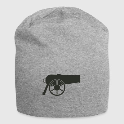 Cannon - Jersey-Beanie