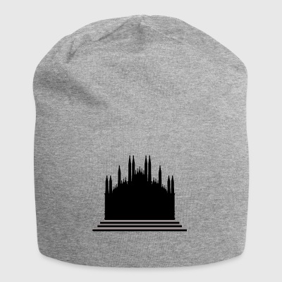 Milan Cathedral - Jersey Beanie