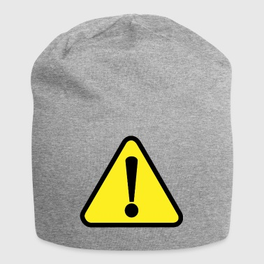 Attention! Attention! - Jersey Beanie