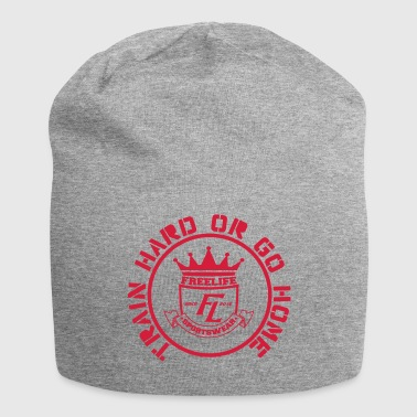 Train Hard Freelife - Jersey-Beanie