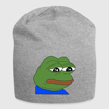 Pepe the Frog - Jersey-Beanie