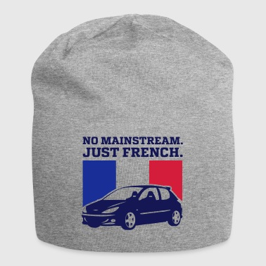 NO MAINSTREAM JUST FRENCH - Jersey-beanie