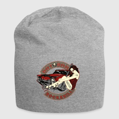 Babe Hot Rod - Bonnet en jersey