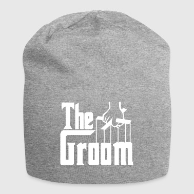 Stag Party. Gifts for The Groom. Husband to be. - Jersey Beanie