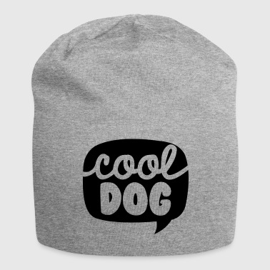 COOL DOG - Jersey Beanie