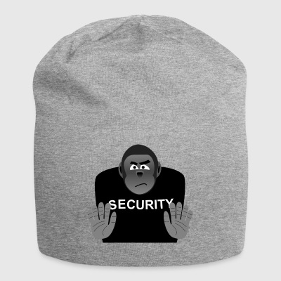 Security - Bouncer - Jersey-Beanie