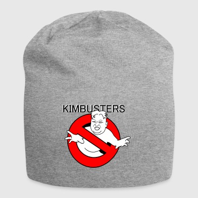Kimbusters - Beanie in jersey