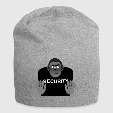 Security Affee - Jersey-Beanie