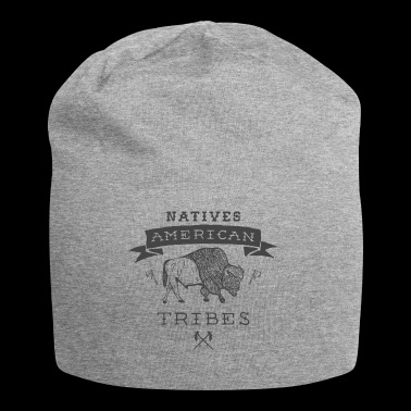 Tribes of the American Indians - Jersey Beanie
