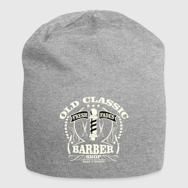 Old Classic Barber - Jersey Beanie