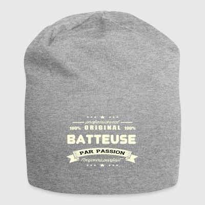 Batteuse Original - Bonnet en jersey