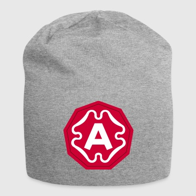 US Ninth Army patch - Jersey Beanie