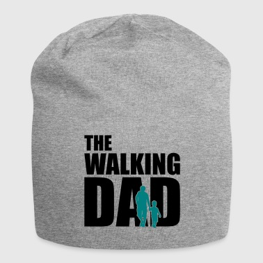 The Walking Dad's day gift zoon - Jersey-Beanie