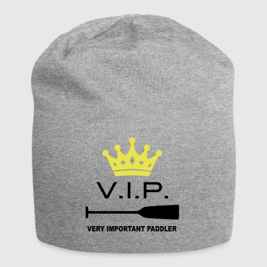 VIP Very Important Paddler Drachenboot Kanu 2c - Jersey-Beanie