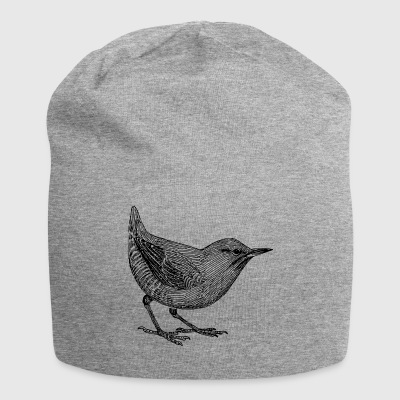 Small Bird - Jersey Beanie