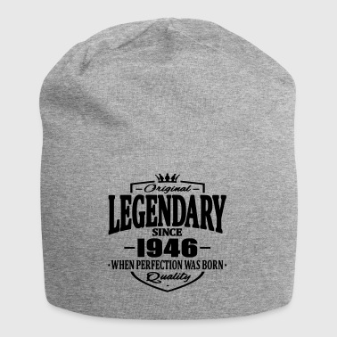 Legendary since 1946 - Jersey Beanie