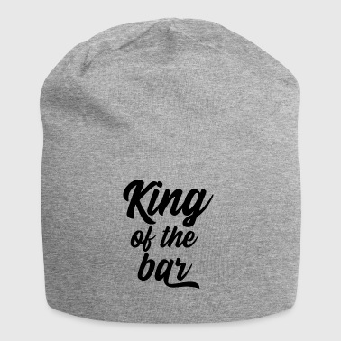 King of the bar - Jersey Beanie