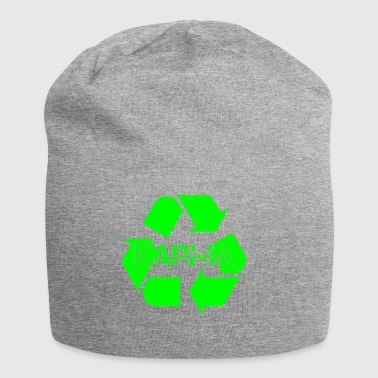 Karma fixes that - Jersey Beanie