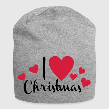 2541614 15922716 christmas - Jersey-Beanie