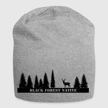 Black Forest Native - Jersey Beanie