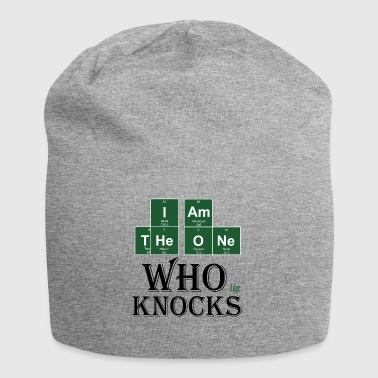 The_one_who_Knocks_Blc - Jersey-Beanie