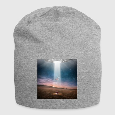 Abduction - Beanie in jersey