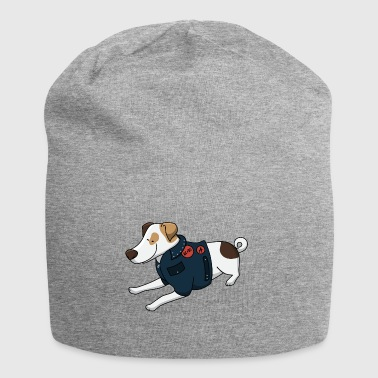 Jack-Russell-Terrier - Jersey-Beanie