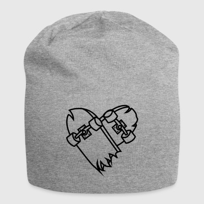 Die Searcher Loveskate - Jersey-Beanie