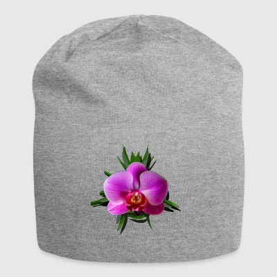 Orchid luminous - Jersey Beanie