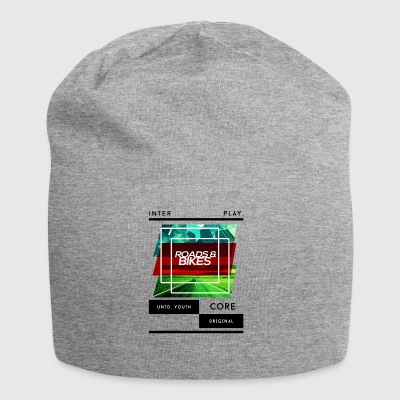 BIKE SUMMER DESIGN - Jersey Beanie