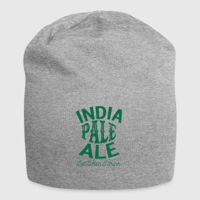 IPA INDIAN PALE - Jersey-Beanie