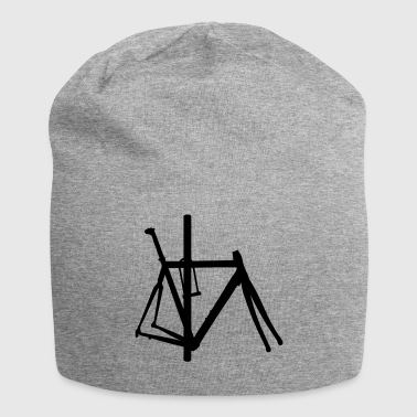 Bicycle frame 2 - Jersey Beanie