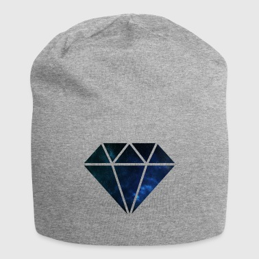 diamante Universe - Beanie in jersey