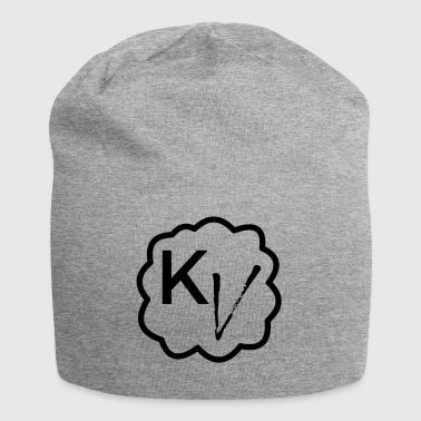 King Vape Icon - Jersey Beanie