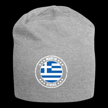 MADE IN ATHENES - Bonnet en jersey