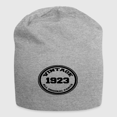 Year of birth 1923 - Jersey Beanie