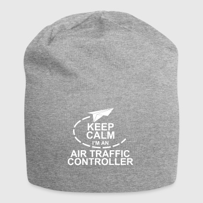 air traffic controller - Jersey Beanie