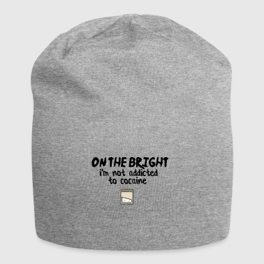 On the bright side - Jersey Beanie