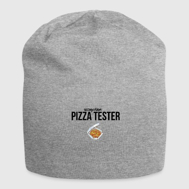 Pizza testaaja - Jersey-pipo