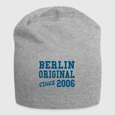 Original Berlin 2006 T-shirt cool cadeau enfants - Bonnet en jersey