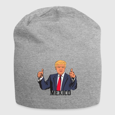 TRUMP MEXICO - Jersey-Beanie