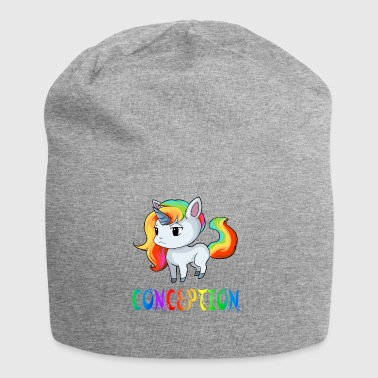 Unicorn Conception - Jersey Beanie