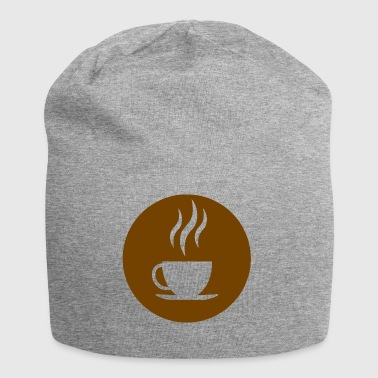 Coffee gift coffee gift morning - Jersey Beanie